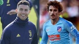 Juventus e Atletico Madrid, 5 cose in comune tra gioie e dolori