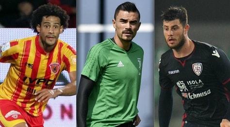 Juventus, cessioni d'oro: 132 milioni per 9 giocatori