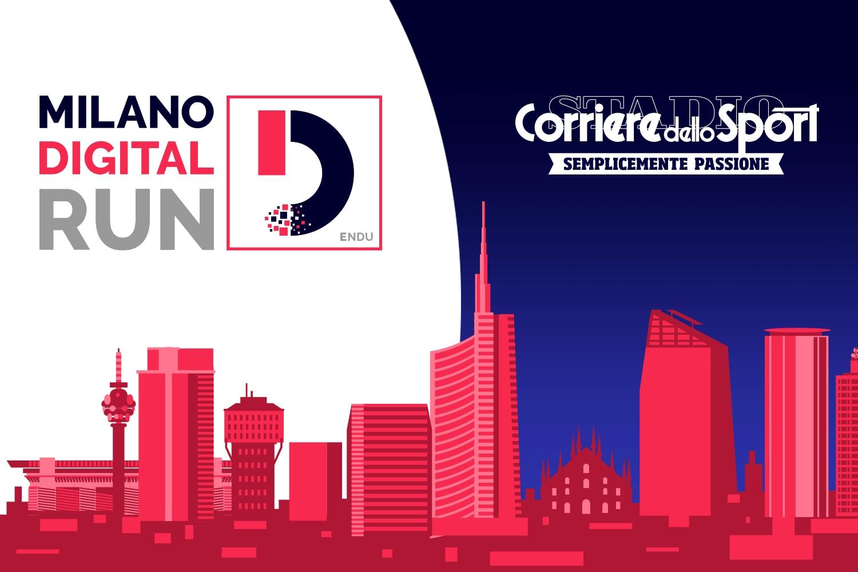 Milano digital Run
