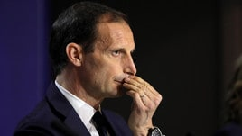 Allegri: «Dybala gioca, Khedira out»