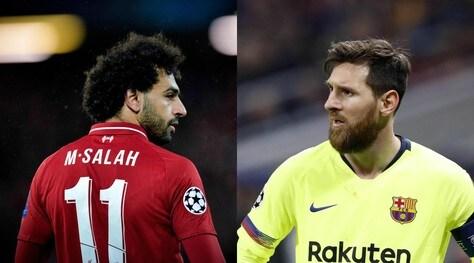 Champions,emozioni ma zero gol tra Liverpool e Bayern. Il Lione blocca Messi
