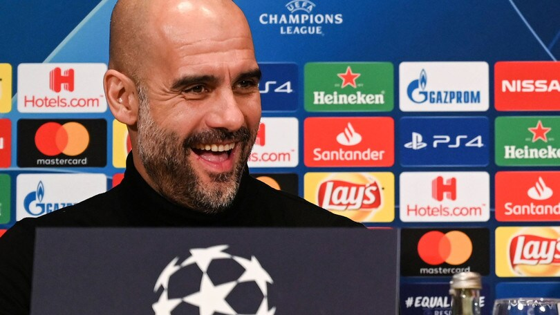 Diretta Schalke 04-Manchester City ore 21: probabili formazioni e come vederla in tv
