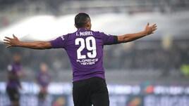 Muriel si scalda: arriva l'Inter, uno dei suoi bersagli preferiti
