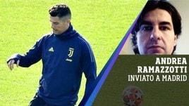 Atletico Madrid-Juventus, le ultime dal nostro inviato