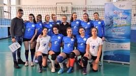 Volley: Volley Scuola, esordio vincente per il Volterra