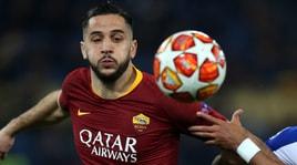 Roma, Manolas sale nell'Olimpo: è il miglior calciatore greco all'estero