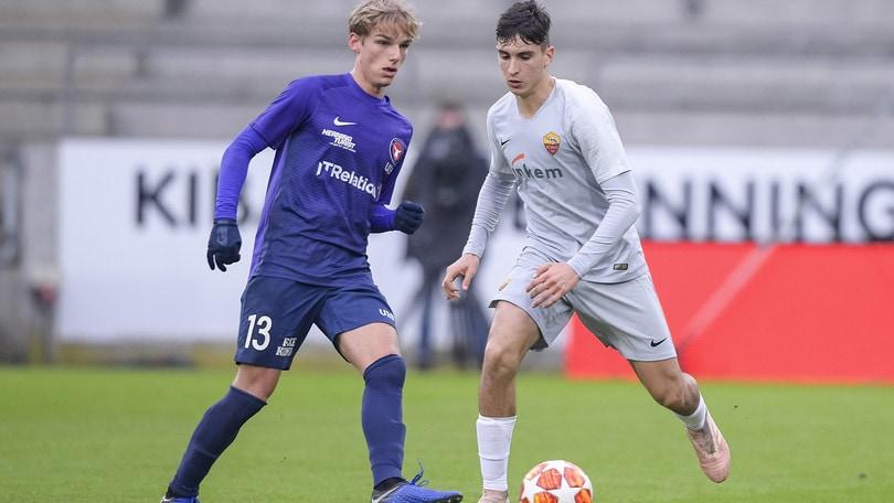 Torino Primavera, l'ex Roma Bucri firma con l'Ascoli