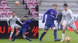 Youth League, Roma fuori ai rigori con il Midtjylland