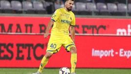 Serie A Chievo, lavoro individuale per Tomovic