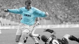 Jugovic, alla Lazio una stagione per farsi amare