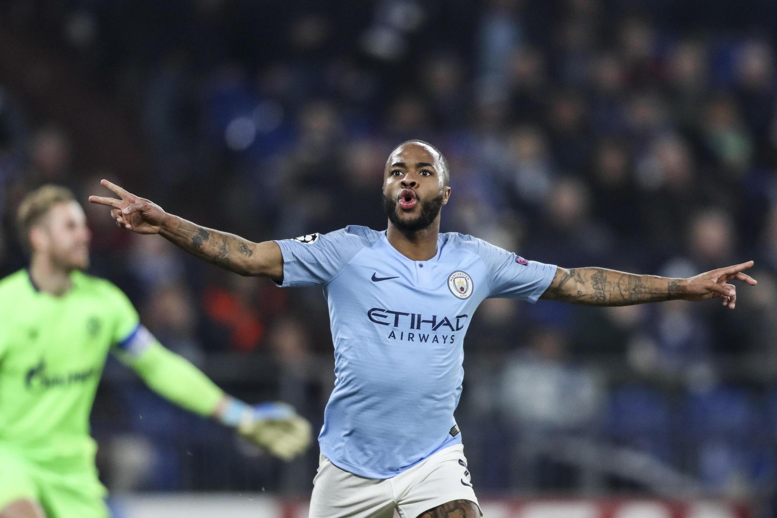 Champions: Schalke-Manchester City 2-3