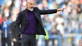Serie A Fiorentina, i giovani di Pioli mettono l'Inter nel mirino