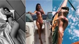 Marc Marquez, lontano dalla moto il nuovo amore è Lucia Rivera Romero