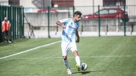Calciomercato Giana Erminio, tesserato il terzino Solerio