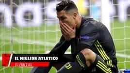 Juventus, media spagnoli scatenati