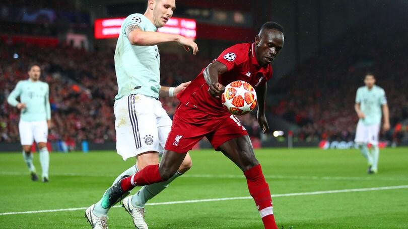 Sadio Mané derubato, bottino ingente e non è la prima volta durante un match di Champions