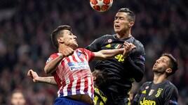 Champions League, Juventus: «A Torino sarà battaglia»