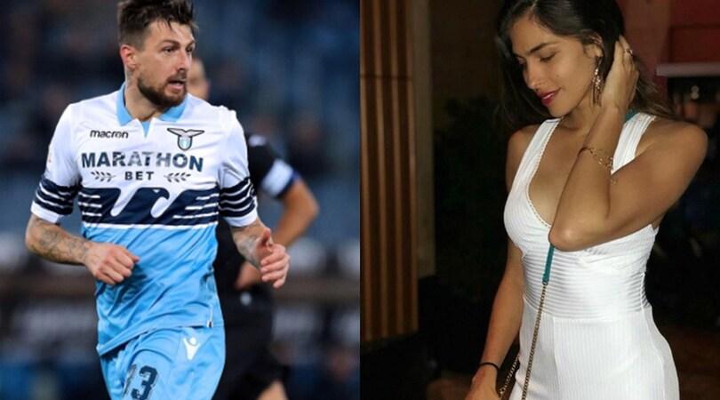 Acerbi e Ariadna Romero: un amore già finito?