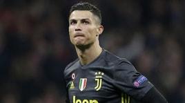 Cristiano Ronaldo, dove sei? Flop in Europa dopo 10 anni