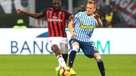 Serie A Spal, Dickmann è rientrato in gruppo