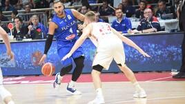 Italia-Ungheria, gli azzurri si qualificano ai Mondiali se…