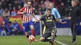 Gil Marin: «Con Juve o Real, azioni dubbie sempre a loro favore»