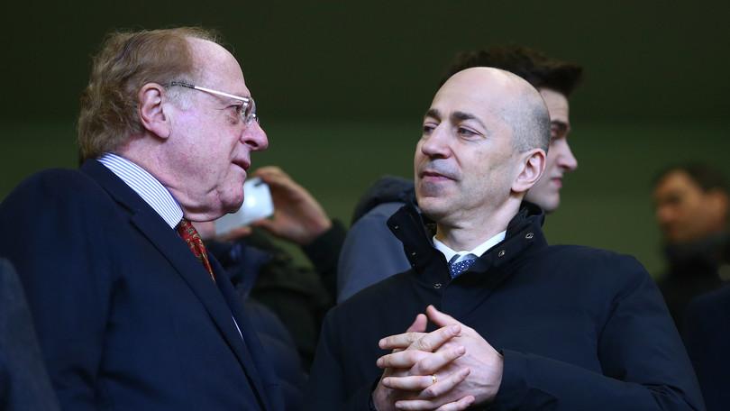 Milan, arrivano due rinforzi dalla Premier League