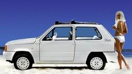 Auto dell'anno, le grandi deluse: la Fiat Panda del 1981