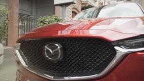 VIDEO Mazda CX-5 2019: il SUV si rinnova