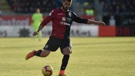 Serie A Cagliari, Faragò di nuovo in gruppo