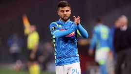 Europa League: Napoli e Inter, ottavi a quota facile