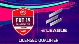 FIFA19 FUT Champions Cup: due italiani alla conquista di Atlanta