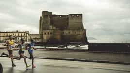 Domenica la Napoli City Half Marathon: 9000 persone tra top runner e bambini
