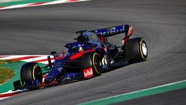 F1: Toro Rosso saluta Key, Jody Egginton nuovo direttore tecnico