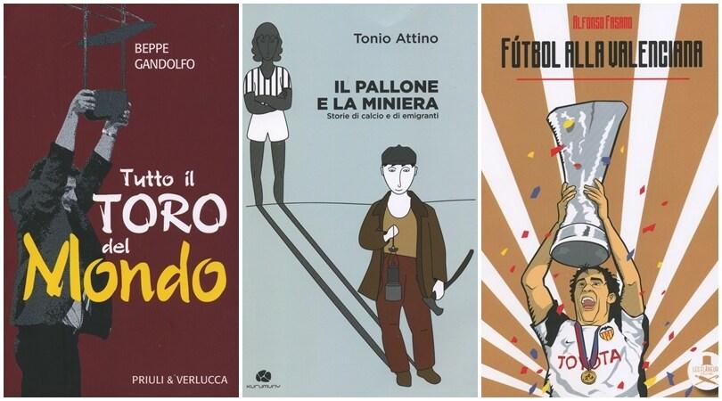 Il Torino di Mondonico e due storie di calcio estero