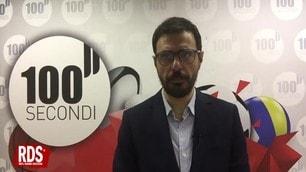 I 100 secondi di Simone Zizzari: «Sarri-Chelsea, le giornate più difficili»