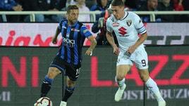 Diretta Torino-Atalanta ore 15: formazioni ufficiali e come vederla in tv