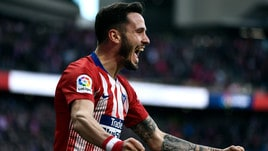 «Barcellona: assalto a Saul, pronti 110 milioni di euro»