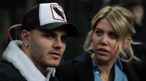 L'ex agente di Icardi contro Wanda:«Per colpa sua Mauro ha perso l'umiltà»