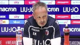 "Mihajlovic: ""La Juve non è imbattibile"""