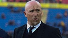 Serie A Cagliari, Maran: «Sampdoria, gara della svolta»