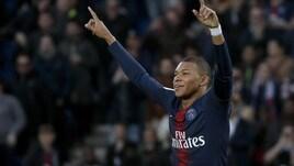 Ligue 1: Nimes ko, il Psg allunga ancora