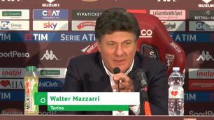 """Mazzarri: """"Ci voleva il gol di Iago. Ora viene il difficile..."""""""