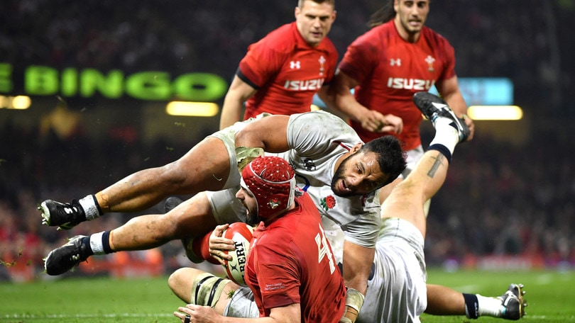 Rugby Sei Nazioni: Inghilterra ko con il Galles, primo successo per la Francia