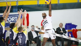 Volley: A2 Maschile, in campo per l'8a di ritorno