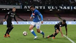 Diretta Parma-Napoli ore 18: le formazioni ufficiali e dove vederla in tv