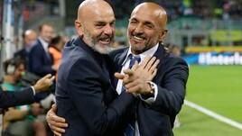 Diretta Fiorentina-Inter ore 20.30: dove vederla e probabili formazioni