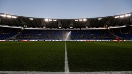 Lazio, i tifosi dove sono? Anche col Milan stadio mezzo vuoto