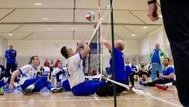 Sitting Volley: l'Italia è fuori dall'Europeo