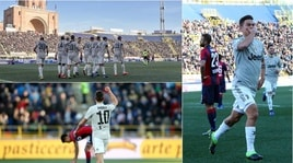 Juventus-Bologna 1-0: che Joya infinita!